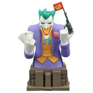 Batman The Animated Series Bust The Joker