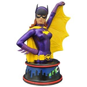 Batman 1966 Bust Batgirl