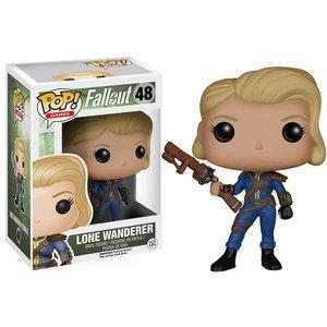 Funko POP! Fallout - Lone Wanderer (Female)