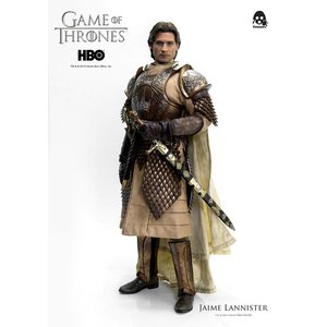 Game of Thrones Action Figure sixth Jaime Lannister 30 cm
