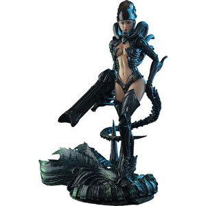 Alien vs Predator Hot Engel-Serie Action Figure 6.1 Ausländisches Mädchen 29 cm