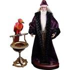 Harry Potter My Favourite Movie Action Figure 1/6 Albus Dumbledore Deluxe Ver.