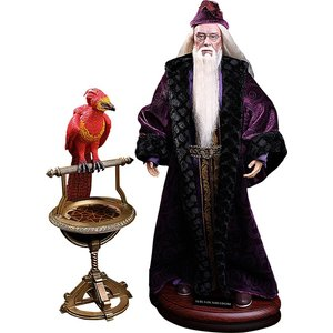 Harry Potter My Favourite Movie Action Figure 1/6 Albus Dumbledore Deluxe Ver.