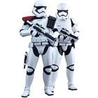 Star Wars Episode VII MMS AF 1/6 First Order Stormtrooper & FOS Officer