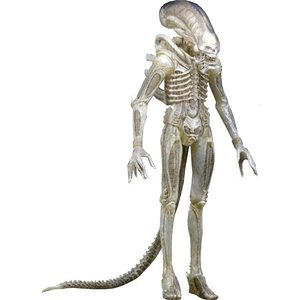 Aliens Series 7 Action-Figuren - Konzept Abbildung 79 'Alien