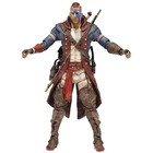 Assassins Creed Action Figur Serie 5 Revolutionär Connor