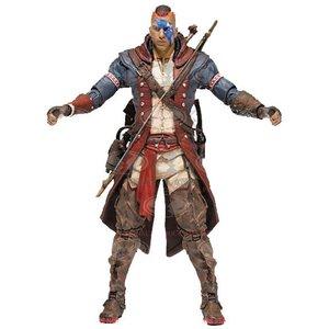 Assassin's Creed Action Figure Series 5 Revolutionär Connor