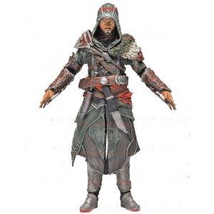 Assassins Creed Action Figur Serie 5 Il Tricolore Ezio Auditore
