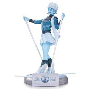 DC Comics Bombshells Statue Killer Frost 27 cm