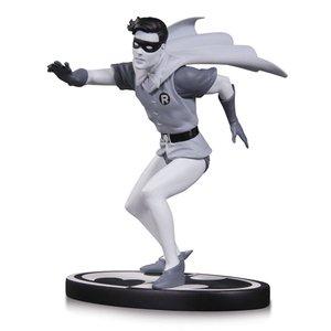 Batman Black & White Statue Robin by Carmine Infantino