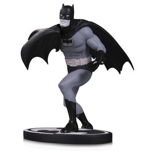 Batman Black & White Statue Batman by Carmine Infantino