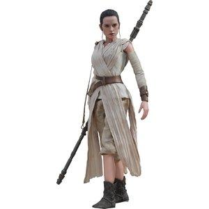 Star Wars Episode VII Movie Masterpiece Action Figure 1/6 Rey