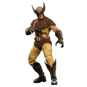 Marvel Comics Action Figure sechsten Wolverine 30 cm