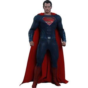 Batman v Superman Dawn of Justice Movie Masterpiece Action Figure sixth Superman 31 cm