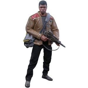 Star Wars Episode VII Movie Masterpiece Action Figure 1/6 Finn 30 cm