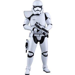 Star Wars Episode VII MMS Action Figure 1/6 First Order Stormtrooper Squad Leader Exclusive
