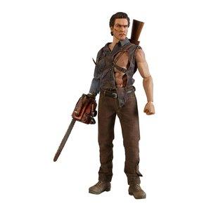 Evil Dead 2 Action Figur 1/6 Ash Williams