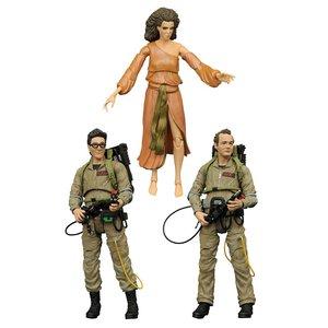 Ghostbusters Select Actionfiguren 18 cm Reihe 2 (3)
