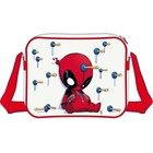 Deadpool Shoulder Bag Plumber