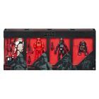 Star Wars Black Series (6-inch) 4-Pack Trooper Vision Exclusive