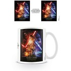 Star Wars Episode VII Mug One-Sheet