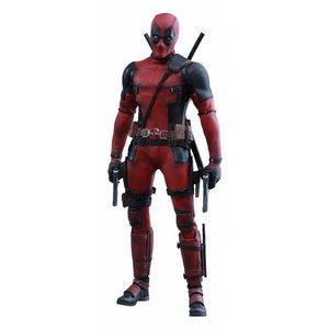 Deadpool Movie Masterpiece Action Figure sixth Deadpool