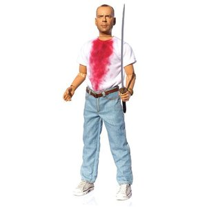 Pulp Fiction: Butch Coolidge 13 inch Talking Action Figur