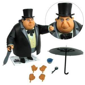 Batman The Animated Series Action Figure The Penguin