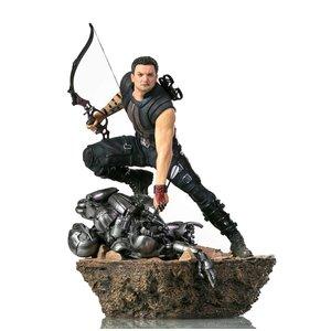 Avengers Age of Ultron Statue 1/6 Hawkeye 30 cm