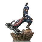 Avengers Age of Ultron Statue 1/6 Captain America