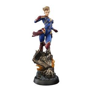 Marvel Premium Format Figure 1/4 Captain Marvel 58 cm