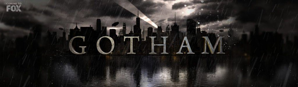Gotham Merchandise