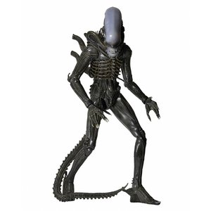 Alien 1979 Action Figure 1/4 Alien Xenomorph 56 cm