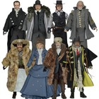 The Hateful Eight Action Figures 20 cm Assortment (8)