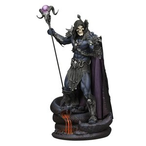 Masters of the Universe Skeletor Statue 55 cm