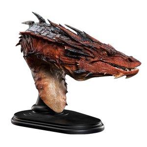 The Hobbit The Desolation of Smaug Bust Smaug 36 cm