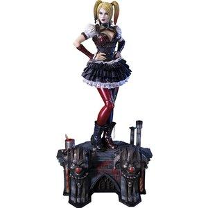 Batman Arkham Ritter 1/3 Statue Harley Quinn 73 cm