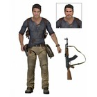 Uncharted 4 Action Figure Ultimate Nathan Drake