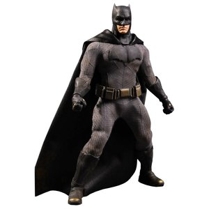 Batman v Superman Dawn of Justice Actionfigure 1/12 Batman 15 cm