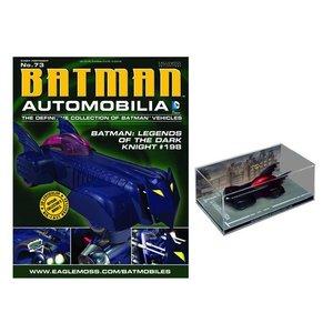 Batman Automobilia Collection #73
