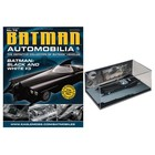 Batman Automobilia Collection #76