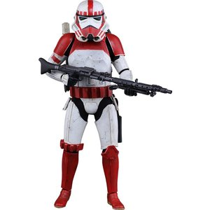 Star Wars Battlefront Videospiel-Meisterwerk Action Figure 6.1 Shock Trooper