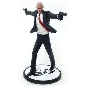 Hitman PVC Statue Agent 47
