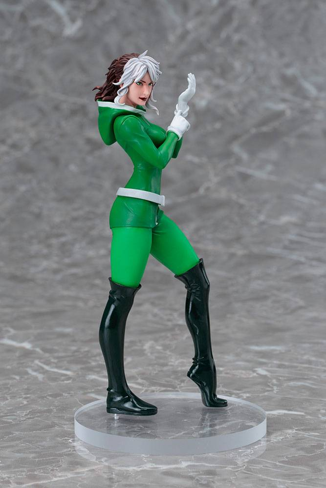Marvel Now! ARTFX+ PVC Statue 1/10 Rogue - The Movie Store