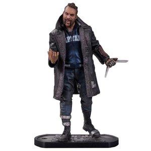 Suicide Squad Statue Boomerang 30cm