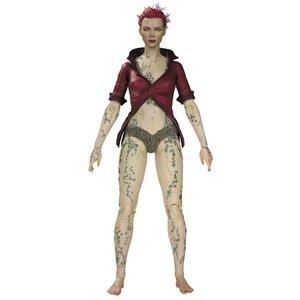 Batman Arkham Knight Actionfigur Poison Ivy