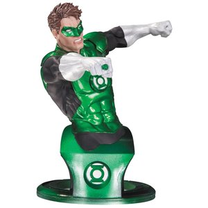 DC Comics Super Heroes Bust Green Lantern Hal Jordan 15 cm