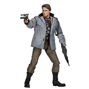 Terminator Actionfigur Ultimate T-800 (Tech Noir) 18 cm