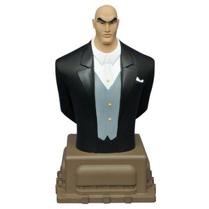 Superman The Animated Series Bust Lex Luthor 15 cm