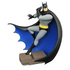 Batman The Animated Series Batman PVC Statue